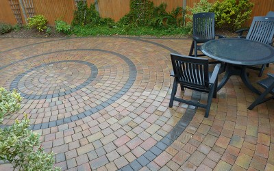 Alpha Sett Patios