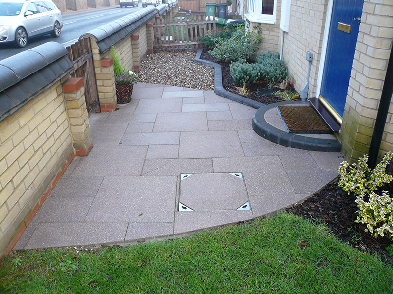 Home And Garden Patio Show