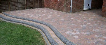 Kerbs & Edgings